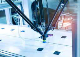 Automation, flexpicker, robot, automatiseret produktionslinje