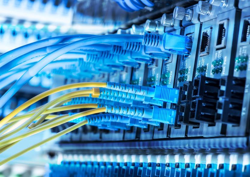 automation, kommunikation, netværk, databaser
