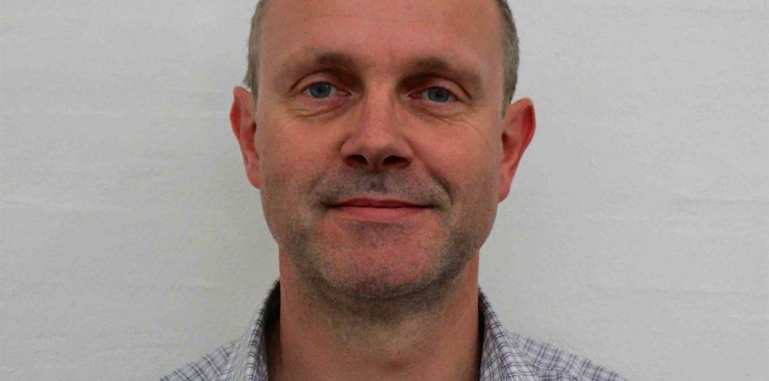 Allan Dupont Kjeldsen