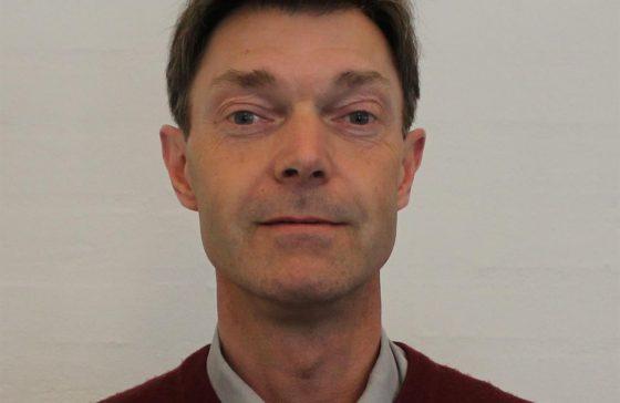 Flemming Dupont Kjeldsen