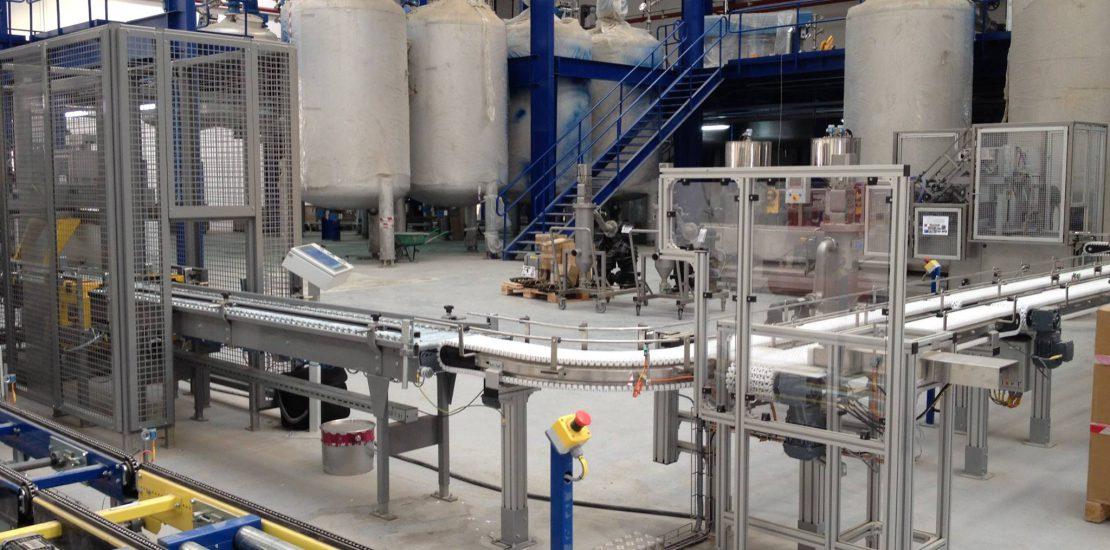 conveyor, produktionslinje