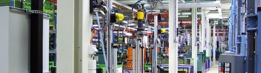 automation, fabrik, styresystem, plc